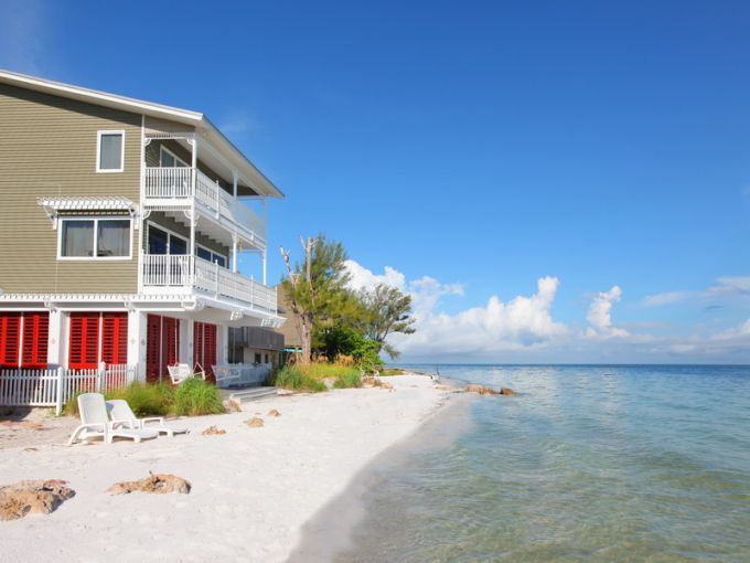 Bedroom Rental Anna Maria Island